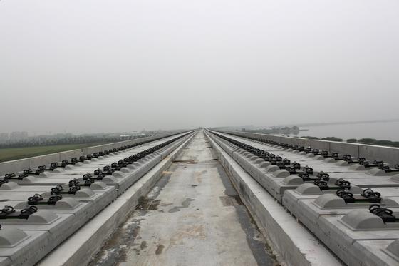 京沪高铁项目